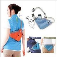 NEW 2014 Fashion Japan and Korean Style Sports Duffles Bags Waistpacks Backpacks Men Women Freeshipping