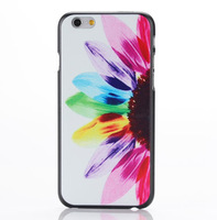 Fashion Painting Factory Low Price PC Case For iPhone 6 4.7 inch Back Cover For iPhone6 4.7'' Shell Cases Wholesale