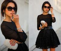 Женское платье Vestidos S/M/L/XL JJ2830