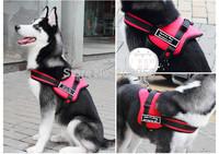 Hot models! Multipurpose big Dog Pulling Big Dog Harnesses in large dogs pulling Sheng Samo Golden Harness Vest free shipping