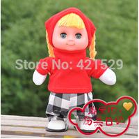 Baby Toy Walking Doll Singing Walking  Shake Dancing Doll Blink Doll