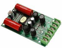 5PCS W110 Free Shipping Mini TA2024 HIFI Digital Audio AMP Amplifier Board Module 12V 2x15W