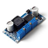 5PCS DC-DC Power Constant Current Voltage LED Driver Lithium Battery Charging Buck Converter Voltage Regulator