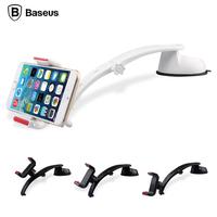Baseus Cell Phone 360 Rotating Extend Car Mount Bracket Holder Sucker Stand
