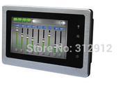 DMX500;DMX Touch screen master controller