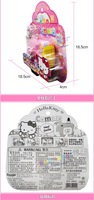 Genuine Sanrio three's Hello kitty- Hello Kitty toys for girls / camera KT-50020