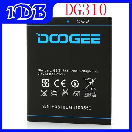 Батарея для мобильных телефонов 2000mAh DOOGEE VOYAGER2 DG310 гамак двухместный туристический voyager