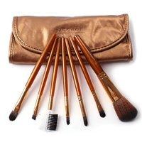 7 Pcs Concealer Brushes Dense Powder Blush Brush Cosmetic Makeup Brushes Set Tool Promotional maquillaje maquiagem Maquillage