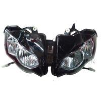 Headlight Assembly Headlamp For Honda CBR 1000RR 08-09