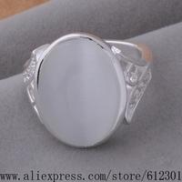 925 sterling silver ring, 925 silver fashion jewelry, Opal /bcwajuda cpcalgja R539