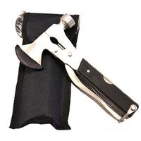 Outdoor portable combination tool multifunction hammer ax life-saving ax hammer hammer hammer No. multifunction