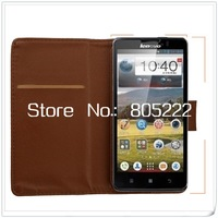5 Colors iOcean X8 Case Cover Leather / Flip PU Leather Case for iOcean X8 / Free shipping