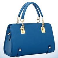 Candy fashion colors New women handbag Europe America ladies' Cross-body Shoulder Bags women messenger bags -8