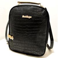 Leisure women backpack Crocodile Grain backpack travel shoulder bags girls school bag campus backpack