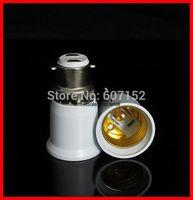 B22 to E27 Base Adapter Extended lamp Socket 10pcs/lot