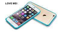 New love mei original ultrathin case for iphone 6 with retail box