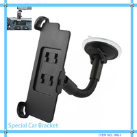"""Mobile Phone Windshield 360 Degree Stand Mount Car Holder for Apple iPhone 6 4.7"""""""