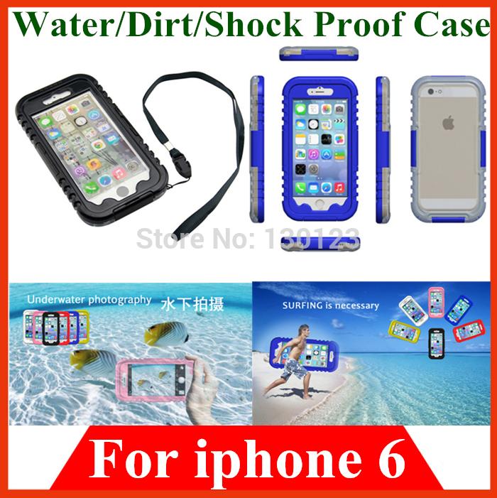 Чехол для для мобильных телефонов None iphone 6 4,7 iphone6 waterproof case чехол для для мобильных телефонов bling diamond case 2015 bling iphone 6 4 7 case for iphone 6 4 7 inch