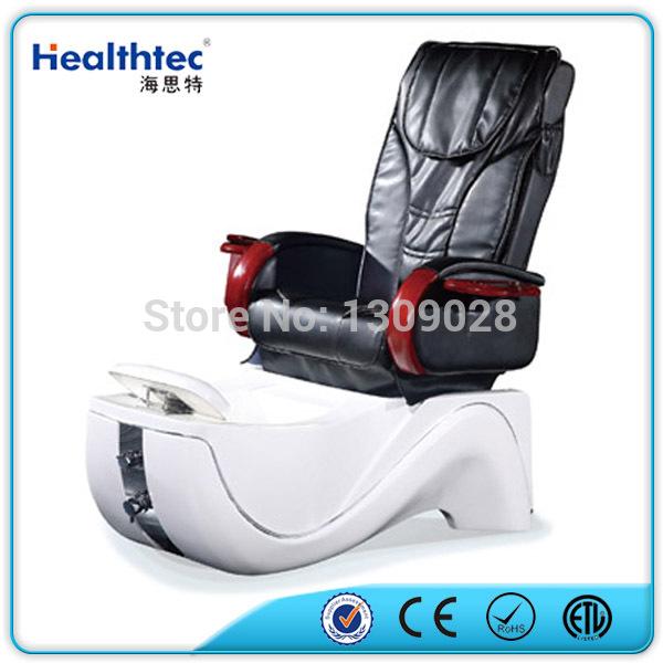 2014 prego salão de beleza de fibra de vidro cadeira Pedicure Spa(China (Mainland))