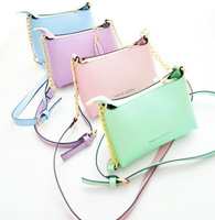 The new explosion models handbags shoulder diagonal package female bag