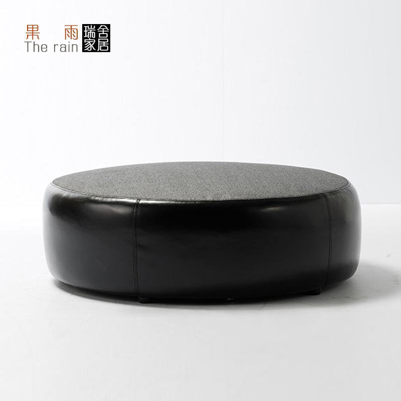 Round Stool Seat Cushion
