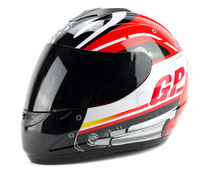 Eternal helmet Motorcycle helmet Large seed edition helmet winter 993 Italian design