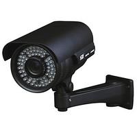 HDD 1/3Inch SONY EFFIO 960H CCD 700 Waterproof Vari-focal Bullet IR Camera