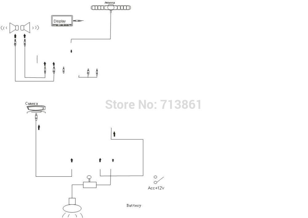 ТВ-приемник для автомобиля isdb/t seg , anatenna, 1080P