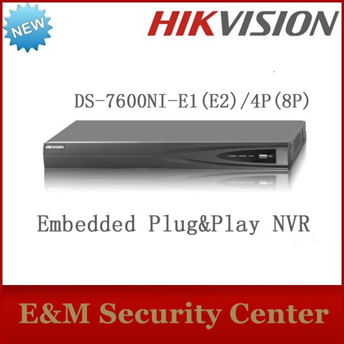 Hikvision Original NVR in