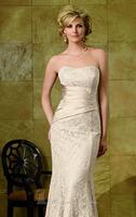 Patterned Trumpet Lace Long Chiffon Evening Dress Vestidos de Noite Custom Made XS S M L XL 2XL 3XL 4XL