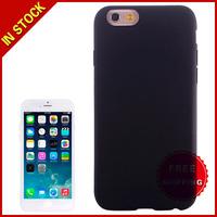 Pure Colour Silicone case for iPhone 6 Plus