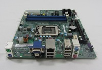 Well Tested motherboard for H61H2-AD H61 1155 with DVI PK H67 Q67 Three months warranty