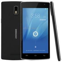 DOOGEE KISSME DG580, 5.5″ 3G Android 4.4 Smart Phone, MTK6582 Quad Core 1.3GHz, RAM:1GB,ROM 8GB Dual SIM,OGS Screen,WCDMA & GSM