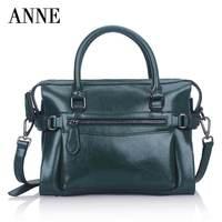 2014 new oil wax leather leather retro leather bag Mobile Messenger leather handbag shoulder ?