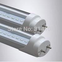 LED TUBE 30pcs/lot 18W 1200MM T8 LED Tube Light SMD5730 25LM/PC72led/PC 2000-2200LM AC85-265V