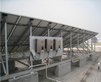 Three Phase, 60KW Solar PV Inverters