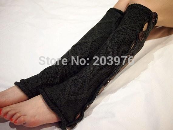 Пуговица открытая гетры и загрузки носки без бумага карта упаковка 5 цветов вариант