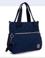 NEW fasion women's bolsasn nylon waterproof handbag shoulder messenger bags for female bolsa free shipping