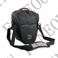 Camera Case Bag For Nikon DSLR Cameras Nikon D3, D3x, D40, D40x, D50, D60, D70, D70S, D80, D90, D100,D200, D300, D700, , etc