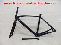 Matt Black  Frame ,Accept Custom Paintting,Carbon Road Mtb Bicycle Frame,Bicicleta Carbono Frameset