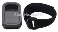 2014 New Rubber Silicone Protective Cover Case + Wrist strap for WiFi wireless remote control of the GoPro Hero3 + / 3