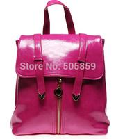 2014 new handbag fashion trend of the new College of Fashion pu shoulder bag