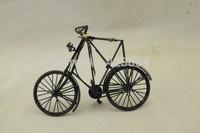 dolprado -1: 12 - old-fashioned bicycle model --- Free Shipping