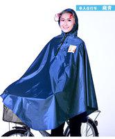Large bicycle helmet poncho raincoat hat YS-828