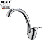 KOULE - Copper elbow kitchen faucet water outlet torneira para pia cozinha faucets mixers taps kitchen faucet sink accessories