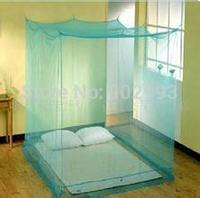 Long Lasting Treated Mosquito Nets AMVIGOR  180*190*150CM