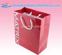 popular paper bag for clothes