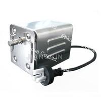 Stainless steel Spit Roast Rotisserie BBQ motor - 40kg capacity