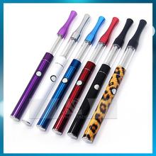 2014 new e-cigarette vaporizer pen st10-s ecig starter kit for women