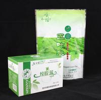 Free shipping natural herbal fiveleaf gynostemma heart cerebrovascular disease tea herbal health tea 2.5g*20bags wholesale